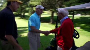 Arnie's Army Charitable Foundation TV Spot, 'Tell Your Story' - Thumbnail 5