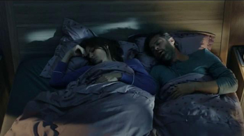 Vicks VapoRub TV Spot, 'Family Awake' - Thumbnail 1