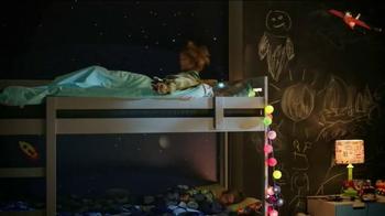 Vicks VapoRub TV Spot, 'Family Awake' - Thumbnail 2