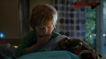 Vicks VapoRub TV Spot, 'Family Awake' - Thumbnail 3