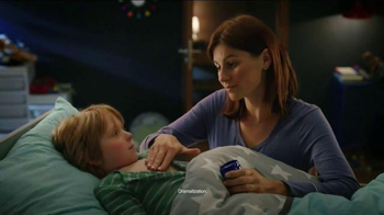 Vicks VapoRub TV Spot, 'Family Awake' - Thumbnail 5