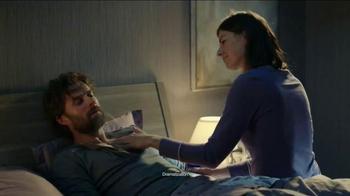 Vicks VapoRub TV Spot, 'Family Awake' - Thumbnail 6