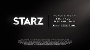 Starz TV Spot, 'Ash vs. Evil Dead' - Thumbnail 8