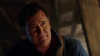 Starz TV Spot, 'Ash vs. Evil Dead' - Thumbnail 1