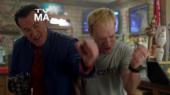 Starz TV Spot, 'Ash vs. Evil Dead' - Thumbnail 3