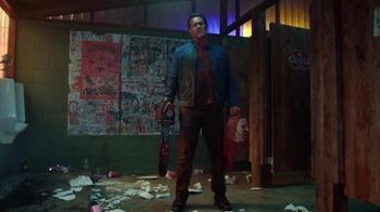 Starz TV Spot, 'Ash vs. Evil Dead' - Thumbnail 6