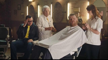 Sprint Business TV Spot, 'Barbershop' - 1689 commercial airings