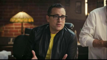 Sprint Business TV Spot, 'Barbershop' - Thumbnail 3