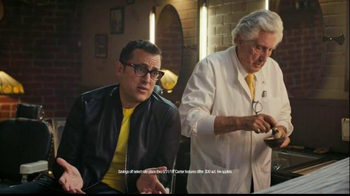 Sprint Business TV Spot, 'Barbershop' - Thumbnail 5