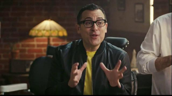 Sprint Business TV Spot, 'Barbershop' - Thumbnail 8