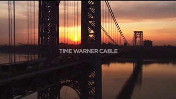 Time Warner Cable Spectrum TV Spot, 'More' [Spanish]