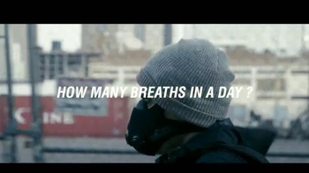 Training Mask TV Spot, 'Learn to Breathe Correctly'