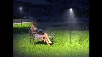 Lamp Hero TV Spot, 'Stumbling in the Dark' - Thumbnail 5