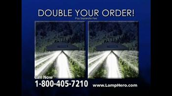 Lamp Hero TV Spot, 'Stumbling in the Dark' - Thumbnail 7
