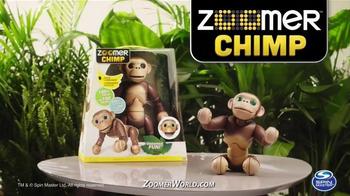 Zoomer Chimp TV Spot, 'Go Bananas' - Thumbnail 8
