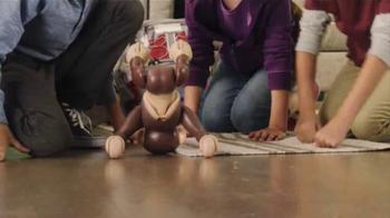 Zoomer Chimp TV Spot, 'Go Bananas' - Thumbnail 2
