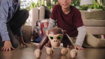 Zoomer Chimp TV Spot, 'Go Bananas' - Thumbnail 3