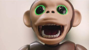 Zoomer Chimp TV Spot, 'Go Bananas' - Thumbnail 4