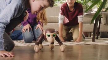 Zoomer Chimp TV Spot, 'Go Bananas' - Thumbnail 6
