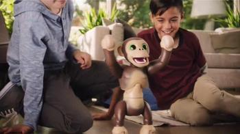 Zoomer Chimp TV Spot, 'Go Bananas' - Thumbnail 7