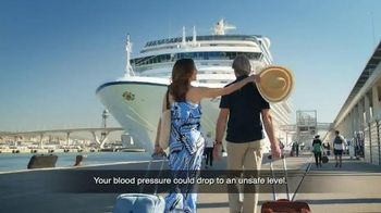 Viagra Single Packs TV Spot, 'Cruising'