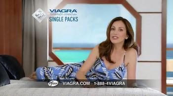 Viagra Single Packs TV Spot, 'Cruising' - Thumbnail 6