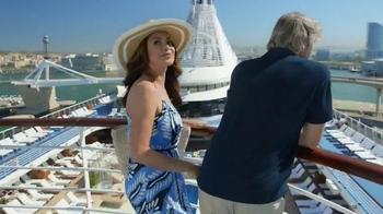 Viagra Single Packs TV Spot, 'Cruising' - Thumbnail 3