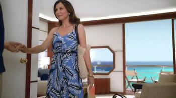 Viagra Single Packs TV Spot, 'Cruising' - Thumbnail 4