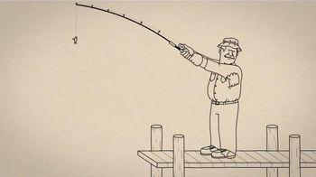 Duluth Trading Company Free Swingin' Flannel TV Spot, 'Let Freedom Swing'