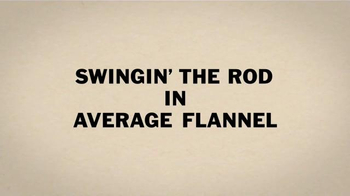 Duluth Trading Company Free Swingin' Flannel TV Spot, 'Let Freedom Swing' - Thumbnail 1