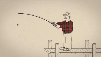 Duluth Trading Company Free Swingin' Flannel TV Spot, 'Let Freedom Swing' - Thumbnail 5