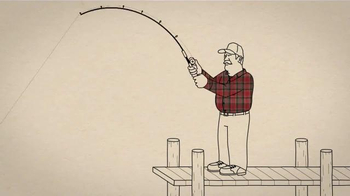 Duluth Trading Company Free Swingin' Flannel TV Spot, 'Let Freedom Swing' - Thumbnail 6