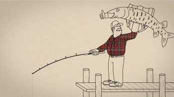 Duluth Trading Company Free Swingin' Flannel TV Spot, 'Let Freedom Swing' - Thumbnail 7