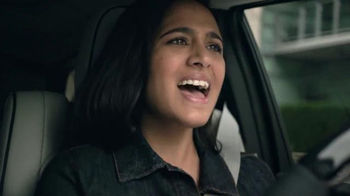 2017 Jeep Grand Cherokee TV Spot, 'Free to Be' Song by Cat Stevens