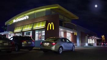 McDonald's All Day Breakfast TV Spot, 'Love/Not Love: Football' - Thumbnail 1