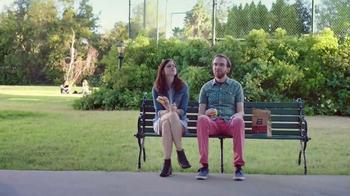 McDonald's All Day Breakfast TV Spot, 'Love/Not Love: Football' - Thumbnail 5