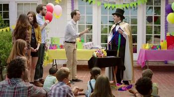 McDonald's All Day Breakfast TV Spot, 'Love/Not Love: Football' - Thumbnail 8