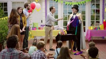 McDonald's All Day Breakfast TV Spot, 'Love/Not Love: Football' - Thumbnail 9