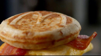 McDonald's All Day Breakfast TV Spot, 'Instant Replay' - Thumbnail 1