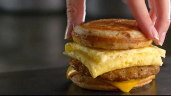 McDonald's All Day Breakfast TV Spot, 'Instant Replay' - Thumbnail 3