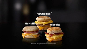 McDonald's All Day Breakfast TV Spot, 'Instant Replay' - Thumbnail 4