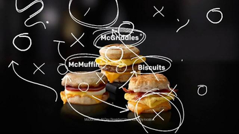 McDonald's All Day Breakfast TV Spot, 'Instant Replay' - Thumbnail 5
