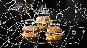 McDonald's All Day Breakfast TV Spot, 'Instant Replay' - Thumbnail 6