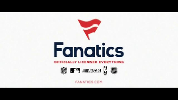 Fanatics.com TV Spot, 'Love Never Loses: Knucks' - Thumbnail 8