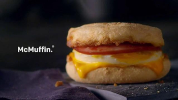 McDonald's All Day Breakfast TV Spot, 'More of What You Love' - Thumbnail 4