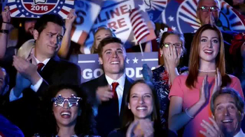 GoDaddy TV Spot, 'The Election: Get a .com Domain Name Offer' - Thumbnail 6