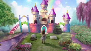 Go! Go! Smart Friends Enchanted Princess Palace TV Spot, 'Imagination' - Thumbnail 1