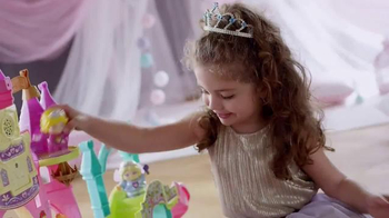 Go! Go! Smart Friends Enchanted Princess Palace TV Spot, 'Imagination'