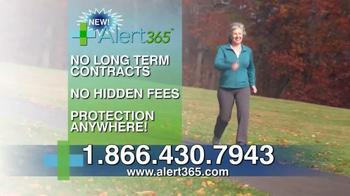 Alert 365 TV Spot, 'Keep Your Independence'