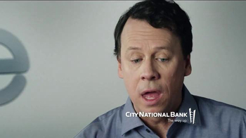 City National Bank TV Spot, 'Smule: They Helped Us Double Our Sales' - Thumbnail 3